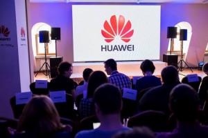 Презентация Huawei P10 и P10 Plus