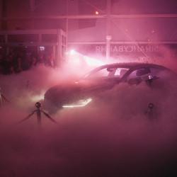Презентация Volkswagen Arteon