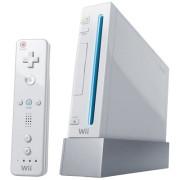 Nintendo Wii + Sport