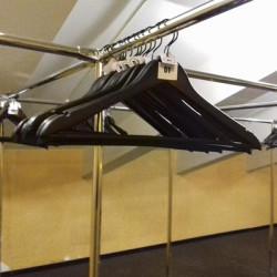 Выездной гардероб