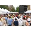 У Києві пройшов фестиваль франкомовних країн.