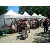 Гастрономический фестиваль - «Большой грузинский праздник Боржоми» в Одессе