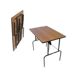 Стол Стелс 150х60