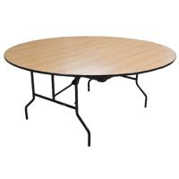 Круглий стіл d180